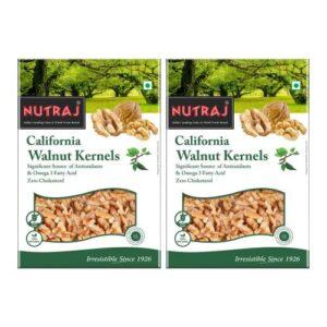 Best Nutraj California Walnut Kernels in India